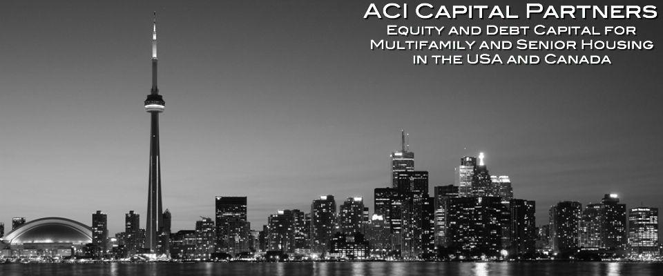 ACI Capital Partners